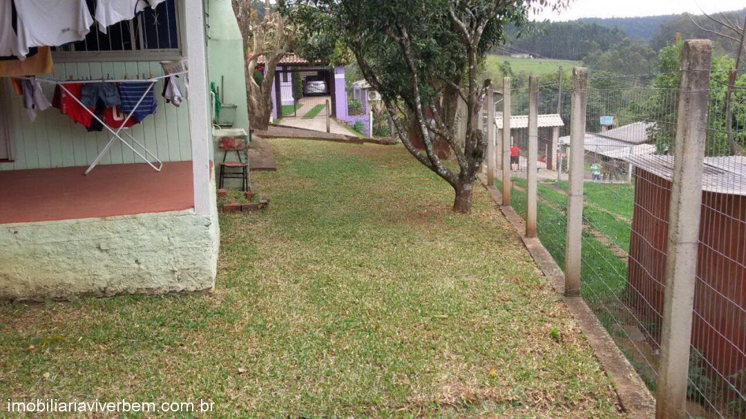 Viver Bem Imóveis - Casa 2 Dorm, Portão (338878) - Foto 6