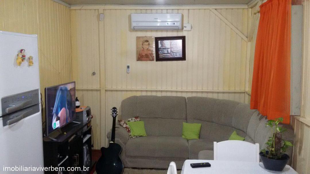 Viver Bem Imóveis - Casa 2 Dorm, Portão (338878) - Foto 5