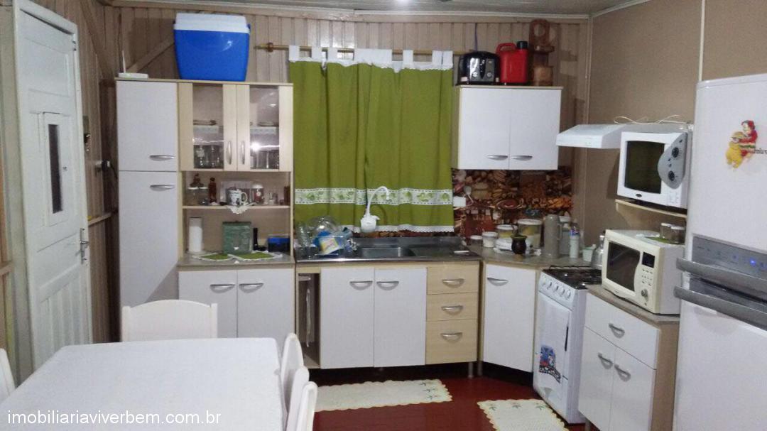 Viver Bem Imóveis - Casa 2 Dorm, Portão (338878) - Foto 3