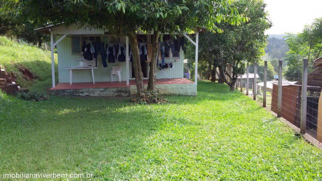 Viver Bem Imóveis - Casa 2 Dorm, Portão (338878) - Foto 2