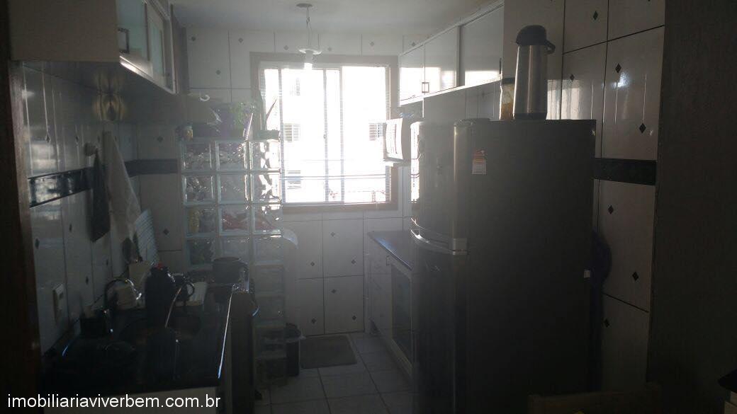 Apto 2 Dorm, Centro, Portão (363271) - Foto 4