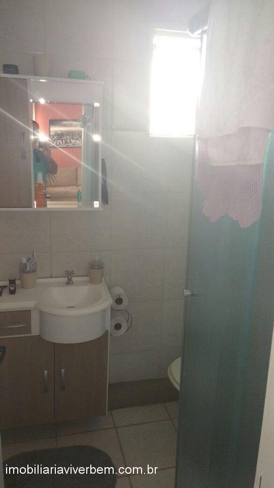 Apto 2 Dorm, Centro, Portão (363271) - Foto 3