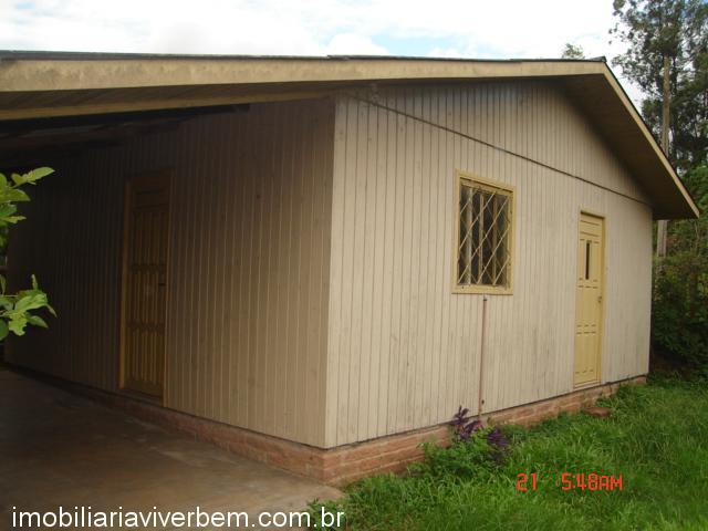 Casa 2 Dorm, Parque Neto, Portão (365194)