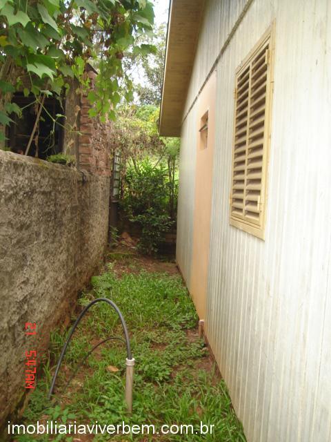 Casa 2 Dorm, Parque Neto, Portão (365194) - Foto 9