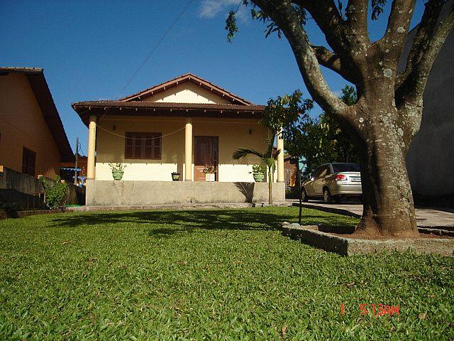 Casa 3 Dorm, Cantão, Portão (38743)