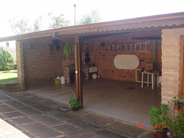 Viver Bem Imóveis - Casa 3 Dorm, San Ciro, Portão - Foto 4
