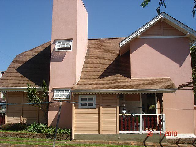 Viver Bem Imóveis - Casa 3 Dorm, San Ciro, Portão - Foto 6