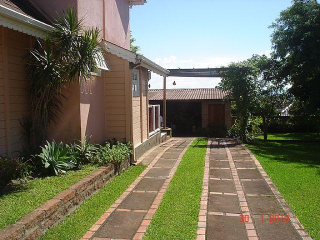 Viver Bem Imóveis - Casa 3 Dorm, San Ciro, Portão - Foto 7