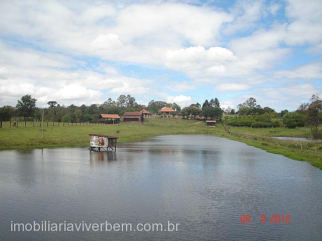 Viver Bem Imóveis - Fazenda 3 Dorm, Boa Vista - Foto 8