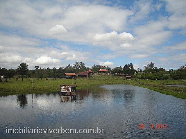 Viver Bem Imóveis - Fazenda 3 Dorm, Boa Vista - Foto 7