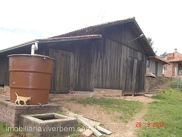 Viver Bem Imóveis - Fazenda 3 Dorm, Boa Vista - Foto 3
