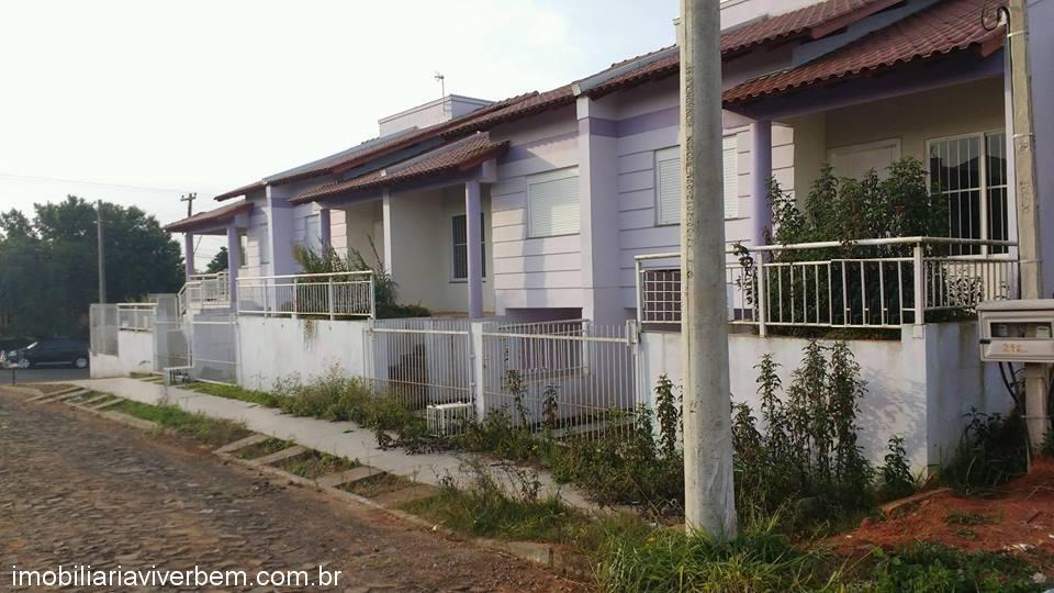 Casa 2 Dorm, São Jorge, Portão (71123) - Foto 1