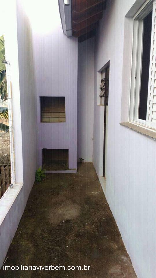 Casa 2 Dorm, São Jorge, Portão (71123) - Foto 5
