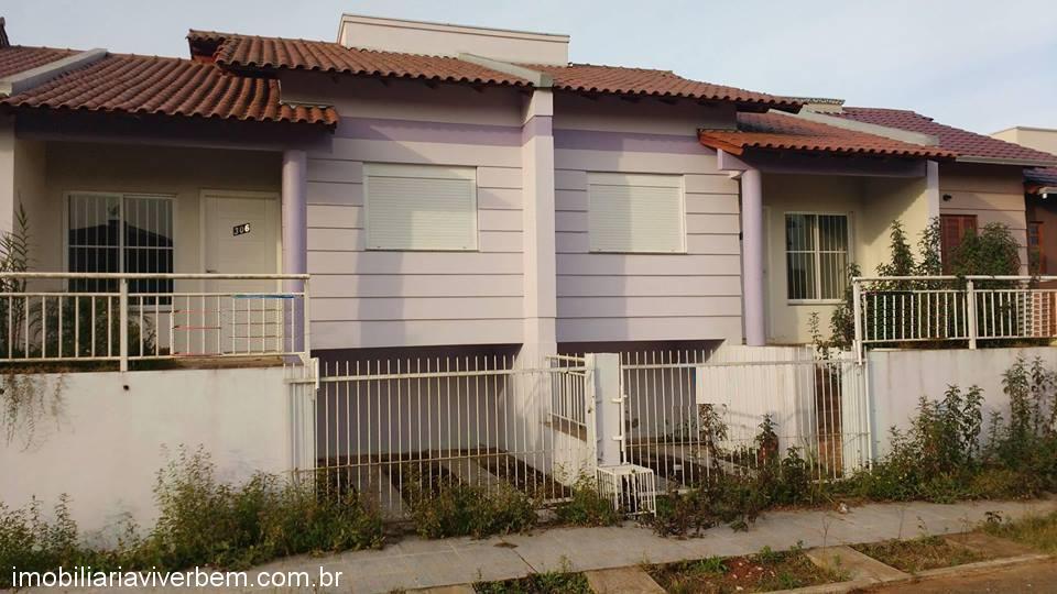 Casa 2 Dorm, São Jorge, Portão (71123) - Foto 3