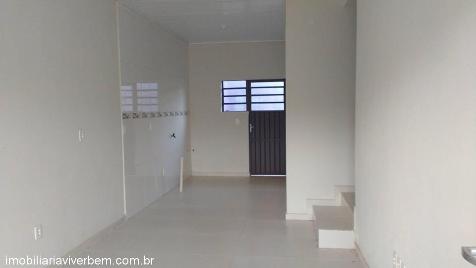 Casa 2 Dorm, São Jorge, Portão (71123) - Foto 2