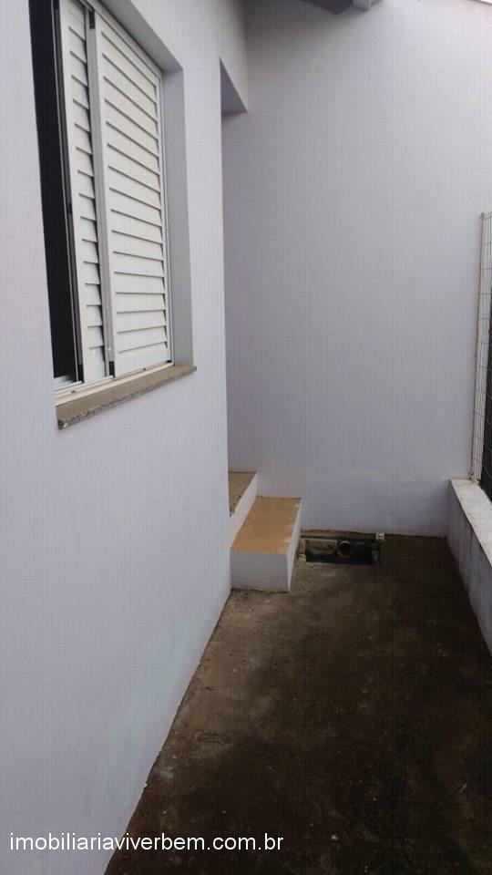 Casa 2 Dorm, São Jorge, Portão (71123) - Foto 10