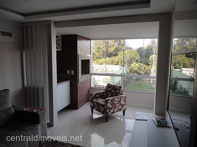 Apto 3 Dorm, Centro, Estancia Velha (104858) - Foto 3