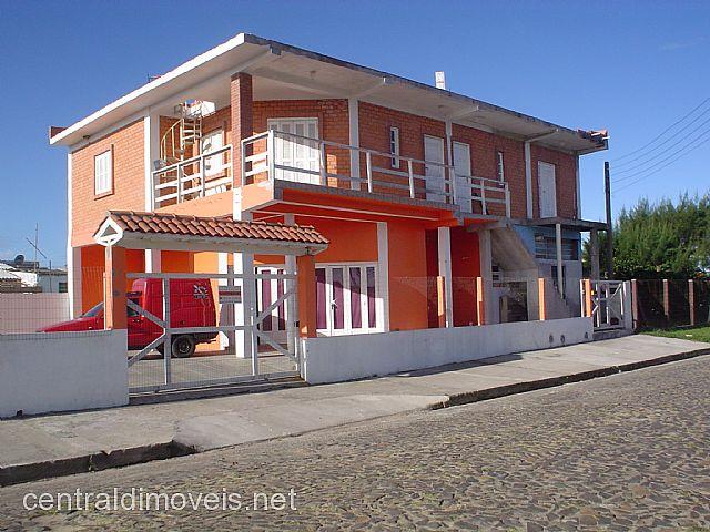Casa 6 Dorm, Santa Terezinha, Imbé (111107)
