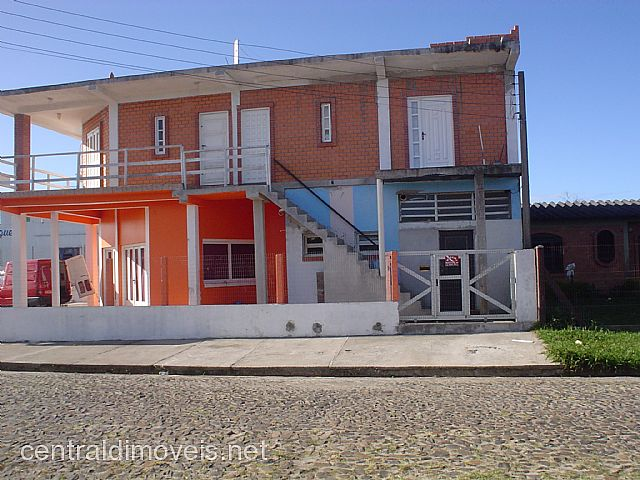 Casa 6 Dorm, Santa Terezinha, Imbé (111107) - Foto 3