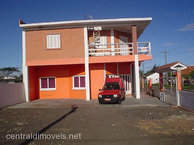 Casa 6 Dorm, Santa Terezinha, Imbé (111107) - Foto 2