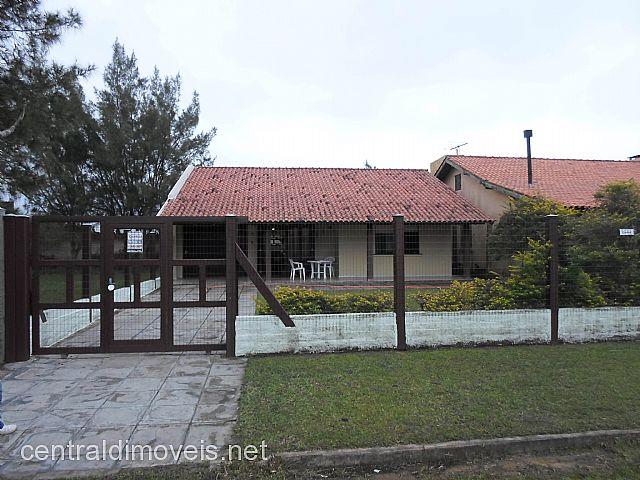 Casa 3 Dorm, Mariluz, Imbé (111136)