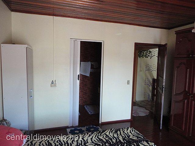 Central de Imóveis - Casa 3 Dorm, Centro (135230) - Foto 5
