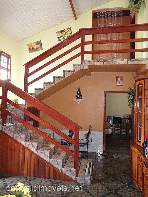 Central de Imóveis - Casa 3 Dorm, Centro (135230) - Foto 2