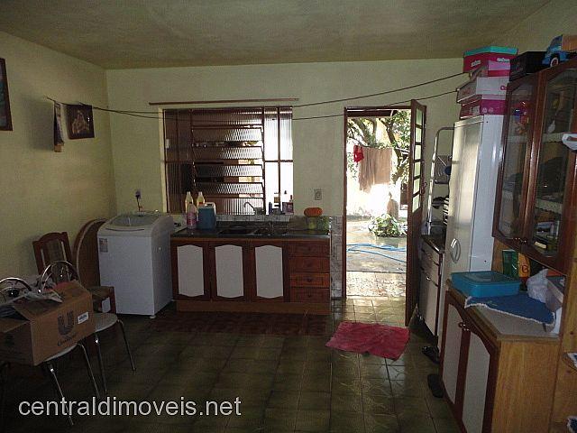 Central de Imóveis - Casa 3 Dorm, Centro (135230) - Foto 10