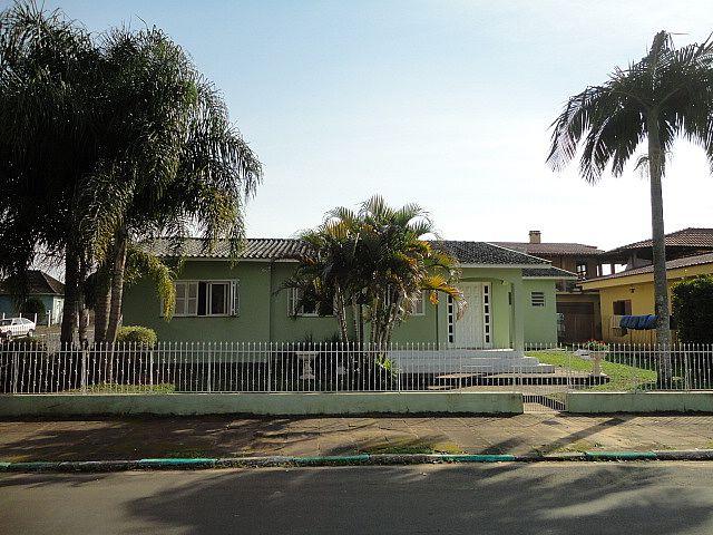 Imóvel: Central de Imóveis - Casa 3 Dorm, Lira (1354)