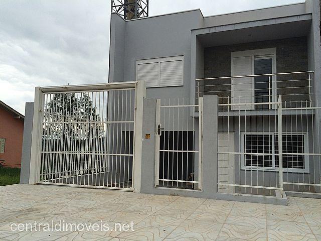 Casa 3 Dorm, Encosta do Sol, Estancia Velha (150382) - Foto 6