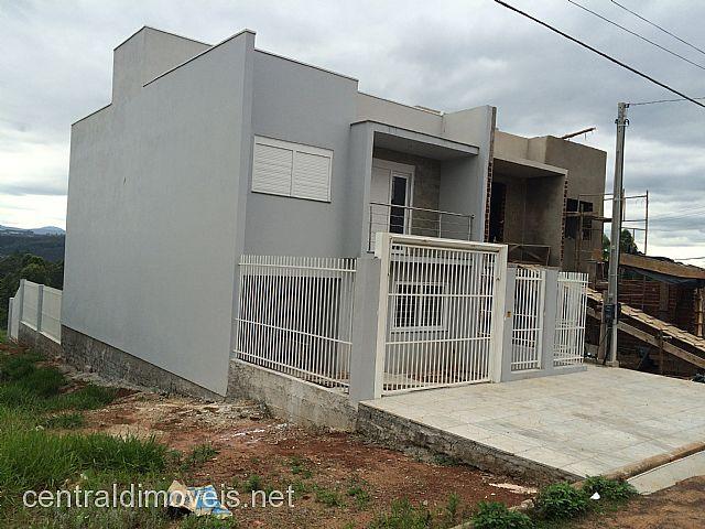 Casa 3 Dorm, Encosta do Sol, Estancia Velha (150382) - Foto 5