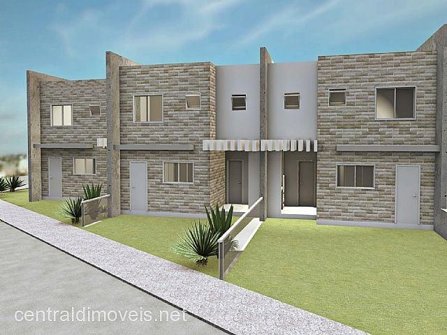 Casa 3 Dorm, Encosta do Sol, Estancia Velha (150382) - Foto 8