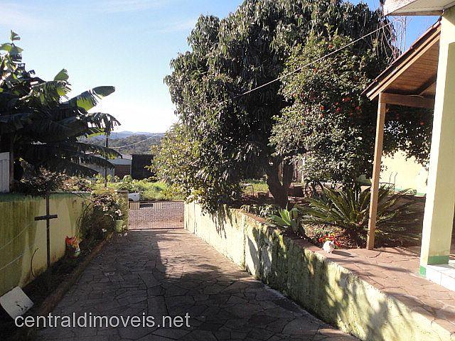 Central de Imóveis - Casa 2 Dorm, Encosta do Sol - Foto 5