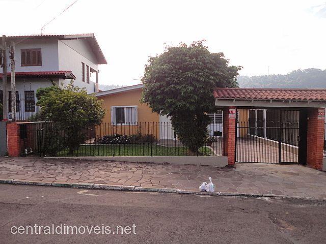 Casa 3 Dorm, Floresta, Estancia Velha (200974) - Foto 9