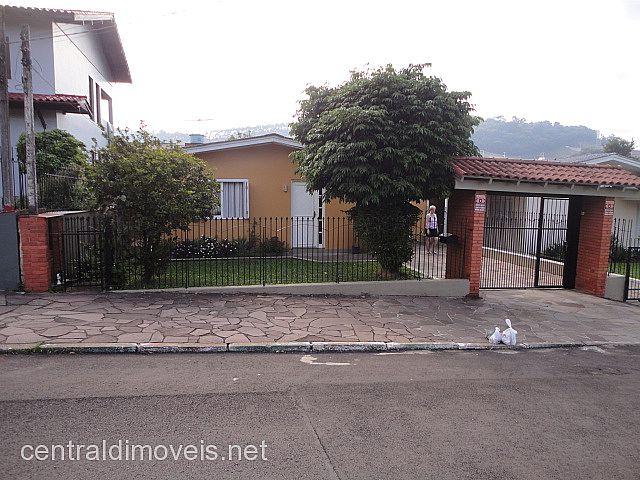 Casa 3 Dorm, Floresta, Estancia Velha (200974) - Foto 8