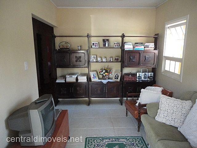 Casa 3 Dorm, Floresta, Estancia Velha (200974) - Foto 2