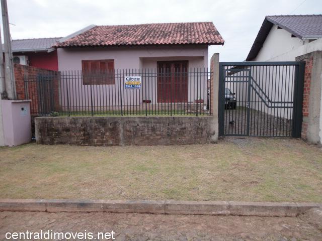 Imóvel: Central de Imóveis - Casa 2 Dorm, Lago Azul
