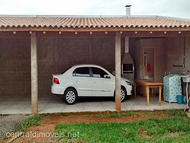 Casa 2 Dorm, Lago Azul, Estancia Velha (250598) - Foto 8