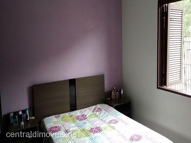 Casa 2 Dorm, Lago Azul, Estancia Velha (250598) - Foto 2