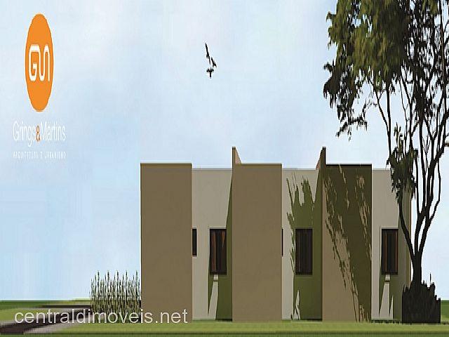 Casa 2 Dorm, Campo Grande, Estancia Velha (250602) - Foto 4