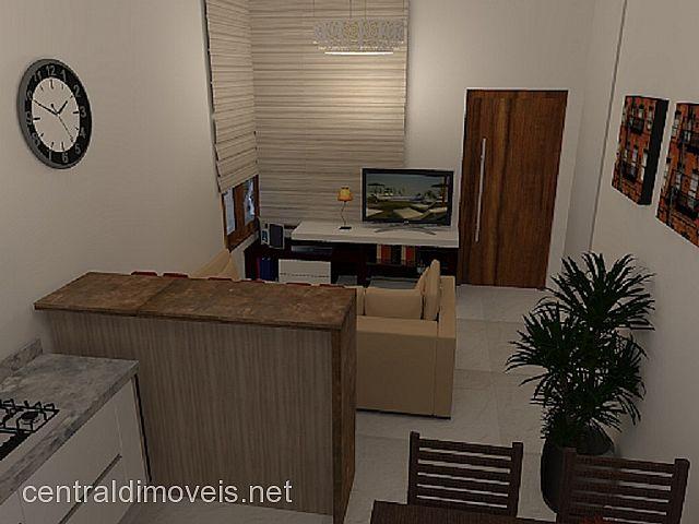 Casa 2 Dorm, Campo Grande, Estancia Velha (250602) - Foto 6