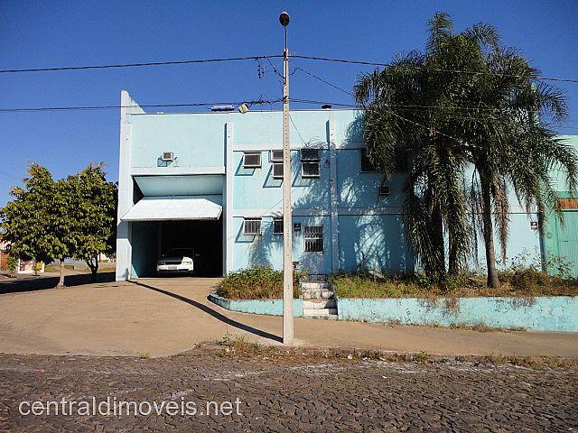 Casa, Lago Azul, Estancia Velha (254223)