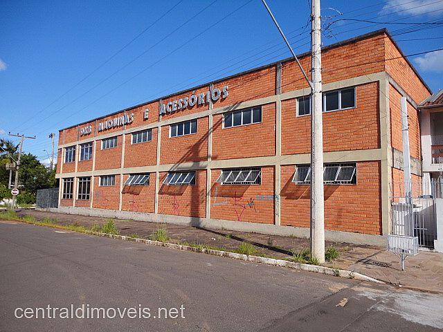 Casa, Industrial, Novo Hamburgo (254226) - Foto 7