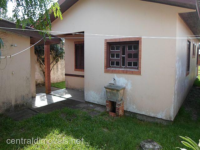 Central de Imóveis - Casa 3 Dorm, Mariluz, Imbé - Foto 2