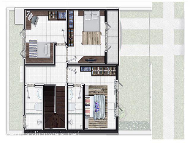 Casa 3 Dorm, Floresta, Estancia Velha (266385) - Foto 8
