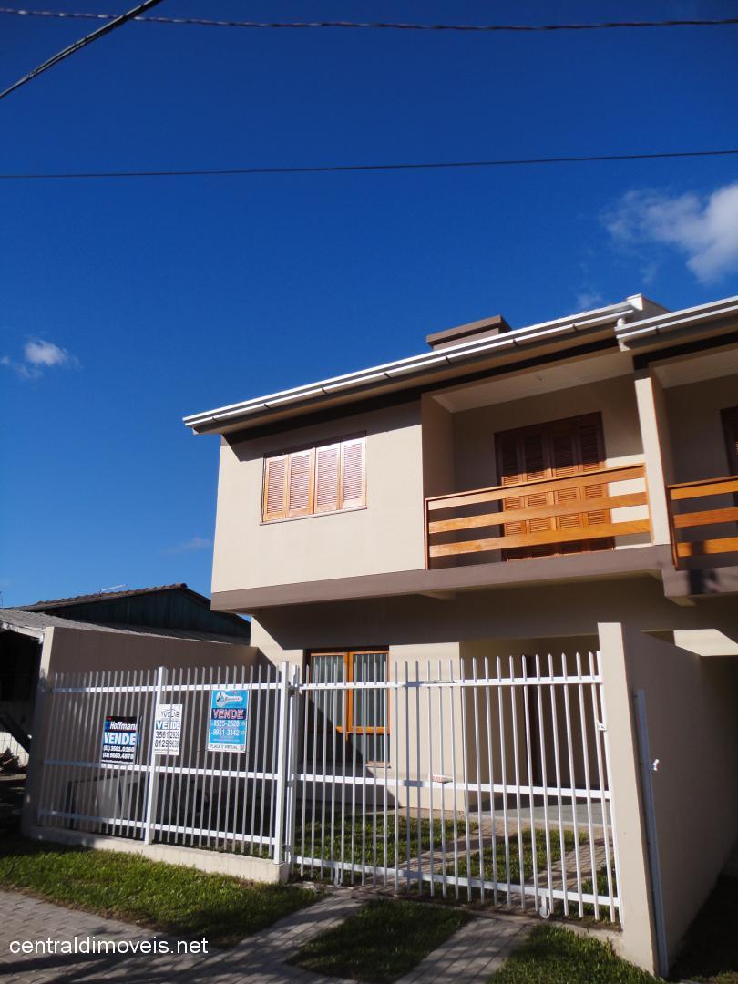 Casa 3 Dorm, Floresta, Estancia Velha (266385) - Foto 7