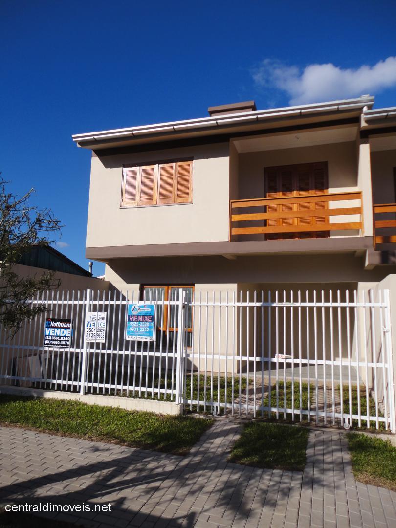 Casa 3 Dorm, Floresta, Estancia Velha (266385)
