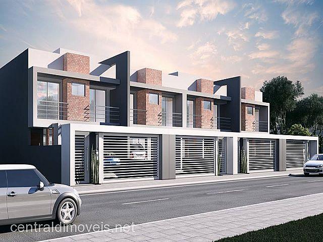 Casa 3 Dorm, União, Estancia Velha (267827)