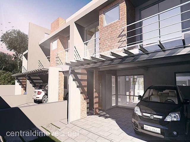Casa 3 Dorm, União, Estancia Velha (267827) - Foto 3