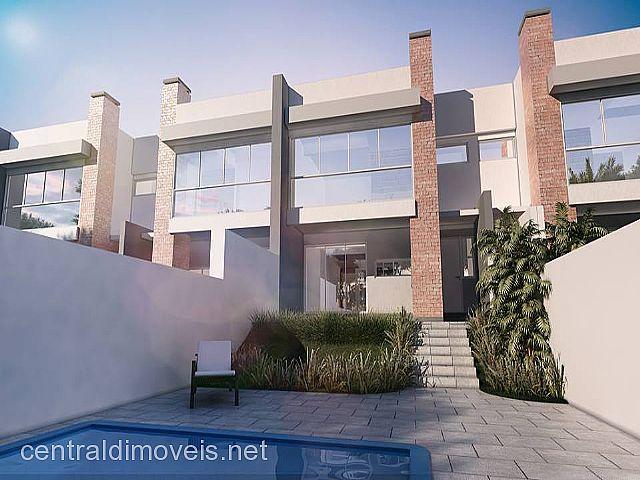 Casa 3 Dorm, União, Estancia Velha (267827) - Foto 4